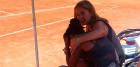 Tragedia durante la finale del torneo ITF di Santiago