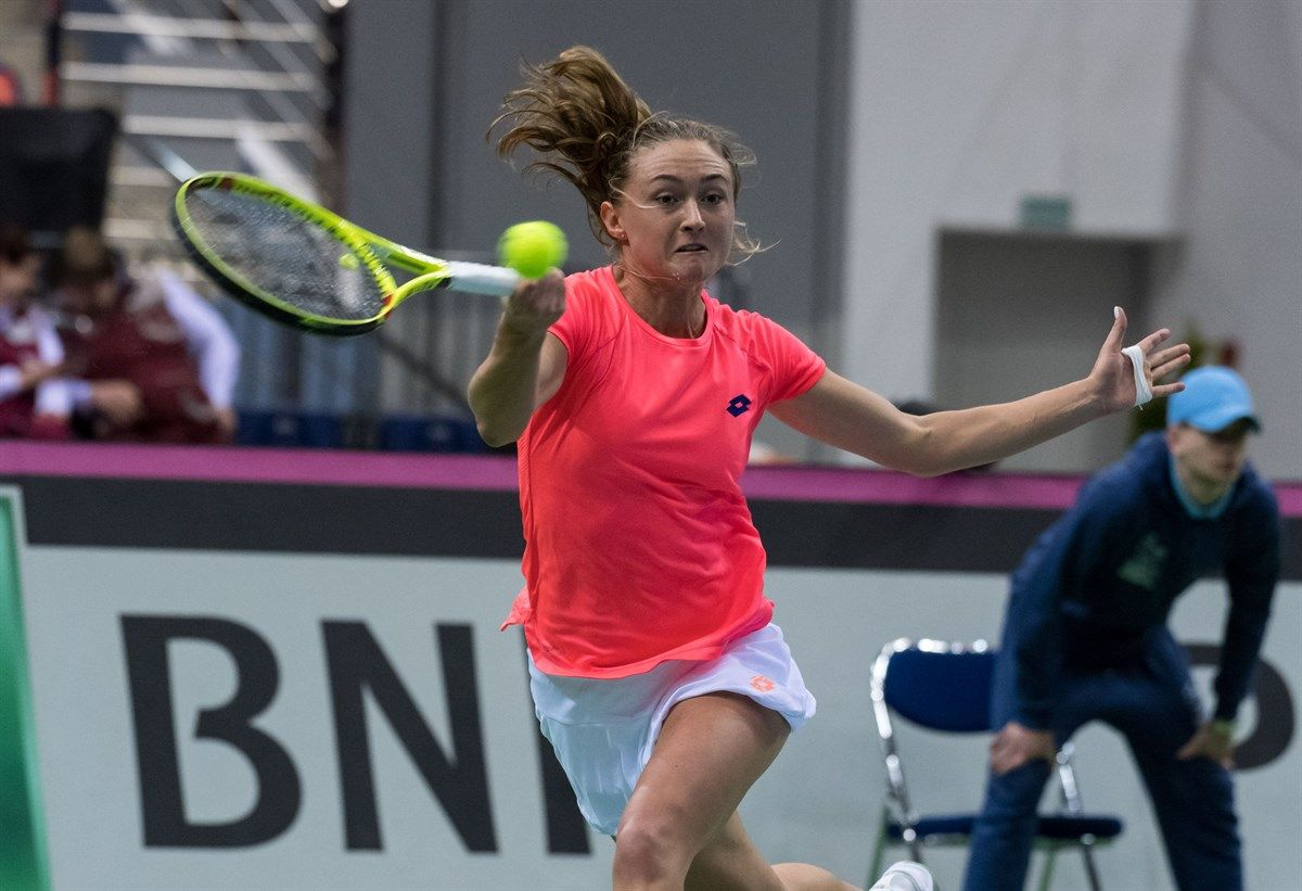 Fed Cup: Risultati Live Day 2 Semifinali World Group e Spareggi World Group e World Group 2. Live dettagliato