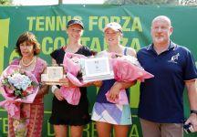 Sasnovich Regina del Castello. Voracova sconfitta in due set