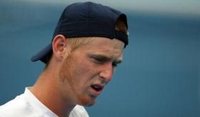 Luke Saville classe 1994, n.164 ATP