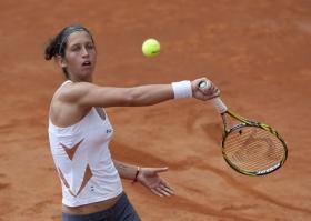 Alice Savoretti classe 1992, n.698 WTA