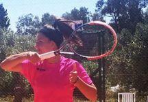 """Camilla Scala: """"una manciata di terra rossa per il mio tennis a colori"""". La giovane tennista di Imola si racconta ai lettori di livetennis"""