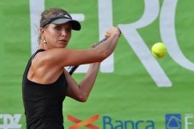 Anne Schaefer, 28 anni dalla Germania, ha già raggiunto la finale a Bagnatica nell'edizione 2013