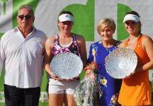 ITF Bagnatica: Successo di Anne Schaefer