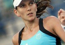 WTA Guangzhou: Primo titolo in carriera per la Scheepers. La finale è stata la partita più facile