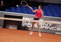 WTA Stoccarda: Netta sconfitta di Francesca Schiavone contro Agnieszka Radwanska