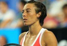 WTA Estoril: Niente da fare per Francesca Schiavone. L'azzurra esce di scena al secondo turno