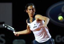 WTA Strasburgo: Dopo 2 anni Francesca Schiavone ritorna a vincere un torneo del circuito WTA. La Schiavone conquista Strasburgo dopo aver battuto con un doppio 64 la Cornet