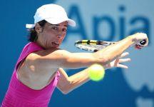 WTA Limoges: Francesca Schiavone si ferma in semifinale