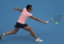 WTA Mosca: Disastro Schiavone. Nel tiebreak decisivo, l'azzurra era avanti per 5-1 prima di subire la rimonta della Kanepi