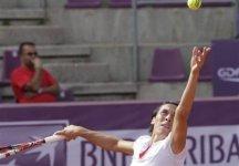 WTA Bruxelles: Francesca Schiavone in semifinale. Domani ci sarà la supersfida con Caroline Wozniacki, n.1 del mondo