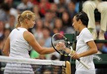 Video del Giorno (Speciale Wimbledon): La vittoria combattuta di Francesca Schiavone contro Jelena Dokic
