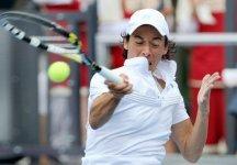 Fed Cup: Australia vs Italia 1 a 4. Le dichiarazioni di Francesca e Flavia