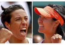 Ore 15. L'italia tennistica si ferma. Francesca Schiavone vs Na Li – Finale Roland Garros 2011 (diretta Rai2 / Eurosport)