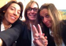 Collari d'Oro 2014: Premiate Pennetta, Schiavone e Vinci che diventa anche commendatore della Repubblica