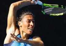 Classifica WTA Italiane: Segni negativi per le prime tre giocatrici d'Italia