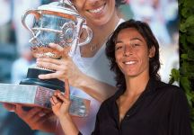 Crema, dopo l'Oscar arriva lo Slam. Francesca Schiavone in visita al Tennis Club