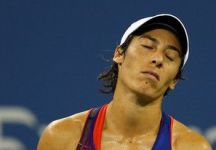 WTA Anversa: Francesca Schiavone spreca tanto nel primo set e viene battuta da Carla Suarez Navarro per 63 62