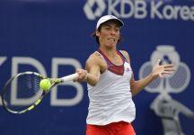 WTA Florianopolis: Doppio. Francesca Schiavone superata in finale