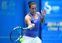 WTA Limoges: Francesca Schiavone come da pronostico centra le semifinali
