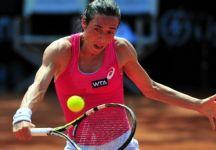 WTA Rio de Janeiro: Francesca da applausi. L'azzurra a 36 anni conquista il torneo di Rio. Settimo titolo in carriera