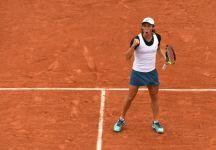 WTA Florianopolis e Nanchang: La situazione aggiornata