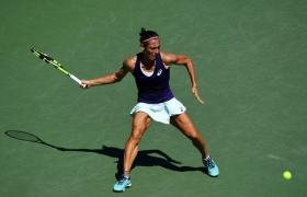 Francesca Schiavone, 36 anni, Nr. 96 del ranking