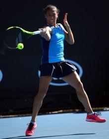 Francesca Schiavone, 36 anni, Nr. 100 del ranking