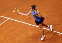 Ranking WTA Live: Risale la classifica Francesca Schiavone