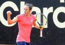 WTA Praga e Rabat: La situazione aggiornata. Al via Camila Giorgi e Francesca Schiavone (wild card in Marocco)