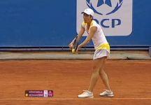 WTA Marrakech: Francesca Schiavone senza perdere un set si aggiudica il torneo marocchino. Sesta vittoria in carriera e domani rientrerà nuovamente nelle top 40