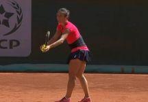 WTA Rabat: Sfuma il titolo a Francesca Schiavone. Anastasia Pavlyuchenkova si aggiudica il 10 ecimo titolo in carriera