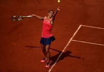 Classifica WTA Italiane: Francesca Schiavone ritorna n.2 d'Italia