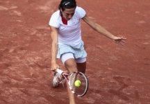 WTA Bruxelles: Francesca Schiavone non brilla, ma stacca il biglietto per i quarti di finale