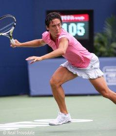 Francesca Schiavone ha vinto l'edizione 2010 del Roland Garros (finalista nel 2011).
