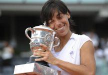 10 anni fa Francesca Schiavone vinse Roland Garros (di Marco Mazzoni)