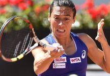 Classifica WTA Italiane: Giorgi e Schiavone vicino alla top 50