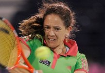Patty Schnyder ritorna in campo
