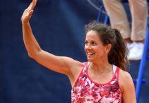 """Patty Schnyder: """"Nel tennis contano solo i Grand Slam: a New York ci sono e voglio mostrare il mio miglior gioco."""""""