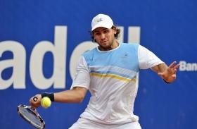 Eduardo Schwank classe 1986, best ranking n.48 ATP