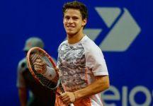 Masters ATP Challenger Tour Finals: Diego Schwartzman vince il torneo e festeggia il Best Ranking