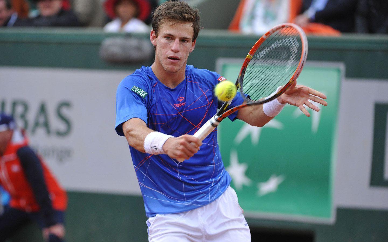 Italia vs Francia nella Coppa Davis, sconfitta la coppia Fognini-Bolelli