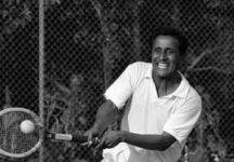 Il mondo del tennis piange anche la morte di Pancho Segura