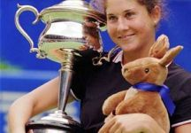Monica Seles e un'indelebile ferita