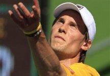 ATP Stoccarda: Passo falso di Andreas Seppi