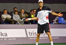 Aggiornamento Italiani/Italiane impegnati la prossima settimana nei circuiti ATP-Challenger-Future-WTA-ITF. Stefano Ianni vicino alle quali di Indian Wells