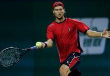 ATP Mosca: Andreas Seppi esce di scena dopo essere stato battuto da Mikhail Kukushkin in tre set (nella fiera del break)