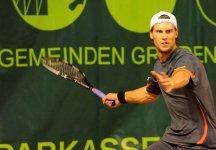 Challenger Ortisei: Sfuma il titolo ad Andreas Seppi