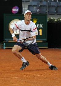 Andreas Seppi classe 1984, migliorerà il best ranking la prossima settimana (n.24)