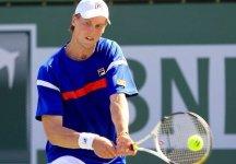 Aggiornamento giocatori italiani impegnati la prossima settimana nel tornei dei circuito ATP-WTA-Challenger